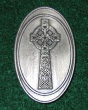 Celtic Ireland Refridgerator Magnet Celtic Cross