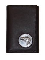 Bass Trifold Wallet