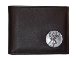 Deer Billfold Wallet