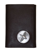 Duck Trifold Wallet