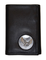 Eagle Trifold Wallet