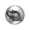 Labrador Dog Emblem