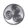 Water Spiral Emblem